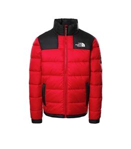 The North Face - Giubbotti - search & rescue giacca imbottita rosso