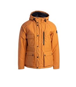 Woolrich - Giubbotti - giacca mountain cotone cerato british millerain