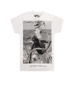 Bastille - T-Shirt - t-shirt con stampa agnelli bianca