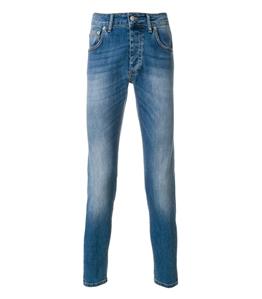 Be Able - Saldi - jeans cinque tasche