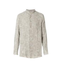 Costumein - Camicie - camicia in lino beige