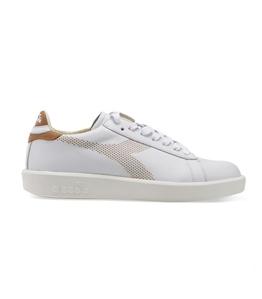 Diadora Heritage - Scarpe - Sneakers - game ita white