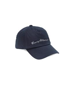 Emporio Armani - Saldi - cappellino baseball blu
