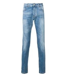 Entre Amis - Saldi - jeans cinque tasche lungo