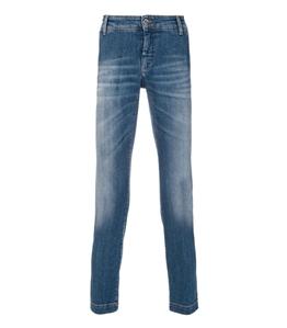 Entre Amis - Saldi - jeans cinque tasche corto