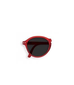 Izipizi - Occhiali - f sun rosso