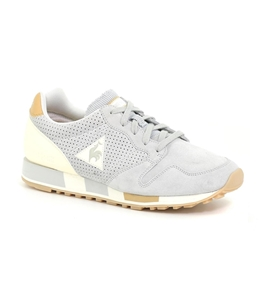 Le Coq Sportif - Scarpe - Sneakers - omega premium galet