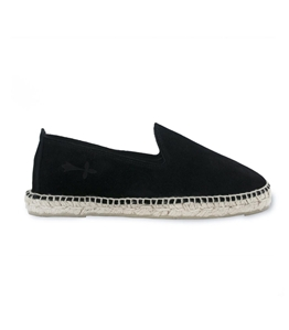 Manebì - Scarpe - Sneakers - k 1.0 c espadrilles black