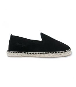 Manebì - Scarpe - Sneakers - k 1.0 c espadrilles hamptons black