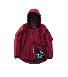 Outhere - Giubbotti - 81m215-104 red