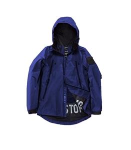 Outhere - Giubbotti - 81m215-104 blu royal