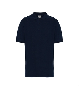 Peuterey - Polo - polo in cotone blu