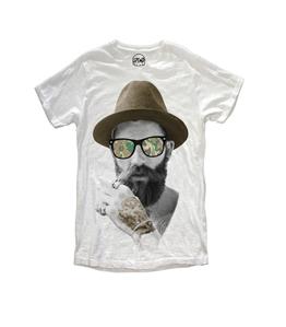 Spend - T-Shirt - rolex white