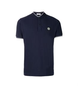 Stone Island - Polo - polo shirt blu