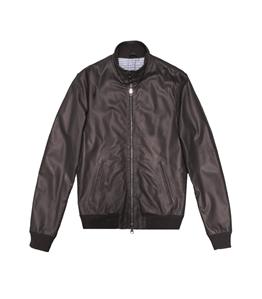 The Jack Leathers - Saldi - elvis leather jacket t. moro