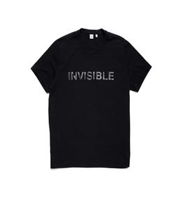 Aspesi - Saldi - t-shirt jersey invisibile nera
