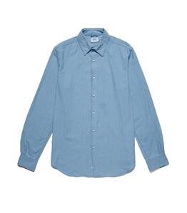 Aspesi - Camicie - camicia comma denim