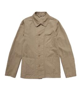 Aspesi - Giubbotti - giacca taodao summer beige