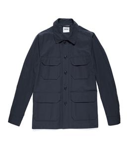 Aspesi - Saldi - giacca tadao pro blu