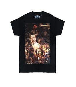 Bastille - T-Shirt - t-shirt con stampa seta mj23 nera