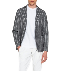 Circolo 1901 - Giacche - giacca 2 bottoni in piquet nero