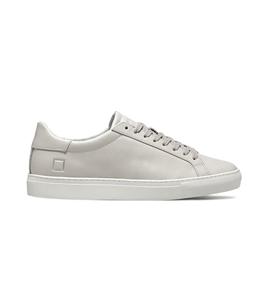 D.A.T.E. - Scarpe - Sneakers - newman calf gray