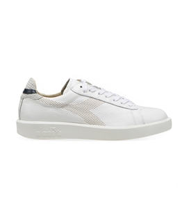 Diadora Heritage - Scarpe - Sneakers - game h italia bianca