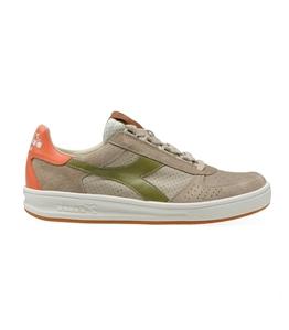 Diadora Heritage - Scarpe - Sneakers - b.elite h italia grigio ciottolo
