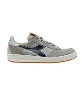 Diadora Heritage - Scarpe - Sneakers - b.elite h italia grigio pioggia