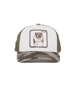 Goorin Bros - Cappelli - trucker baseball hat butch