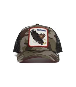 Goorin Bros - Cappelli - trucker baseball hat feedom
