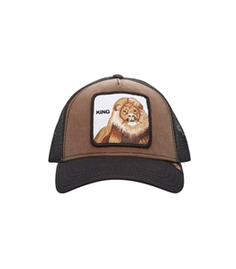 Goorin Bros - Cappelli - trucker baseball hat king