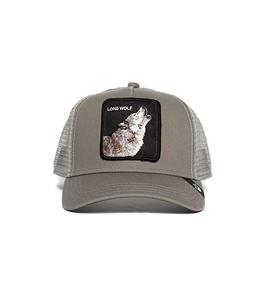 Goorin Bros - Cappelli - trucker baseball hat lone wolf