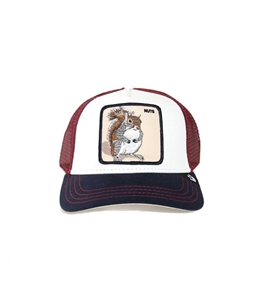 Goorin Bros - Cappelli - trucker baseball hat nuts