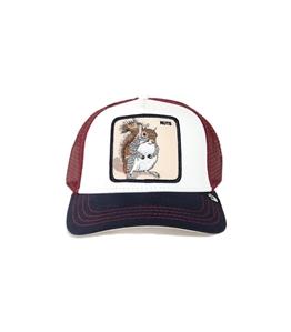 Goorin Bros - Cappelli - trucker baseball hat nuts