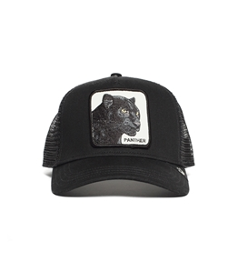 Goorin Bros - Cappelli - trucker baseball hat panther