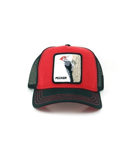 Goorin Bros - Cappelli - trucker baseball hat pecker