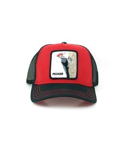 Goorin Bros - Cappelli - trucker baseball hat pecker