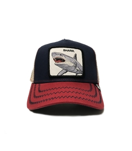Goorin Bros - Cappelli - trucker baseball hat shark