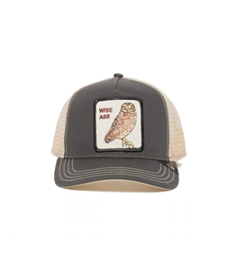 Goorin Bros - Cappelli - trucker baseball hat wise ass