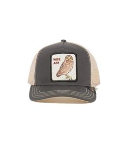 Goorin Bros - Cappelli - trucker baseball hat wise ass