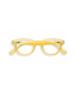 Izipizi - Occhiali - c reading yellow chrome