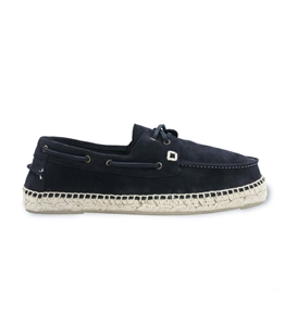 Manebì - Outlet - k 1.5 k0 boat shoes hamptons patriot blu