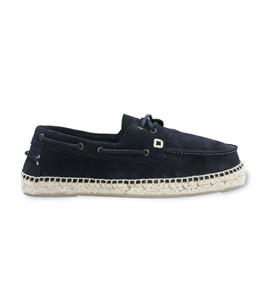 Manebì - Outlet - k 1.5 k0 boat shoes hamptons patriot blu
