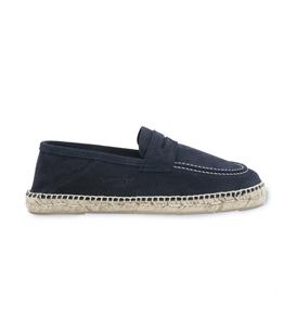Manebì - Scarpe - Sneakers - k 1.5 l0 loafers hamptons patriot blu