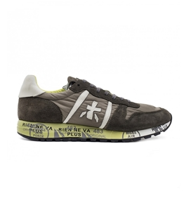 Premiata - Scarpe - Sneakers - eric 3289 verde militare