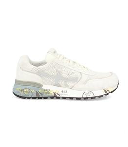 Premiata - Scarpe - Sneakers - mick 3829 bianche