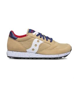 Saucony - Scarpe - Sneakers - sneakers jazz o' tan/red/blu