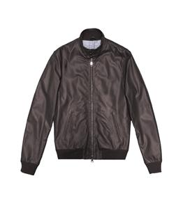The Jack Leathers - Giubbotti - elvis leather jacket t. moro