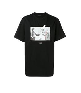 Throwback - T-Shirt - t-shirt lawyer black